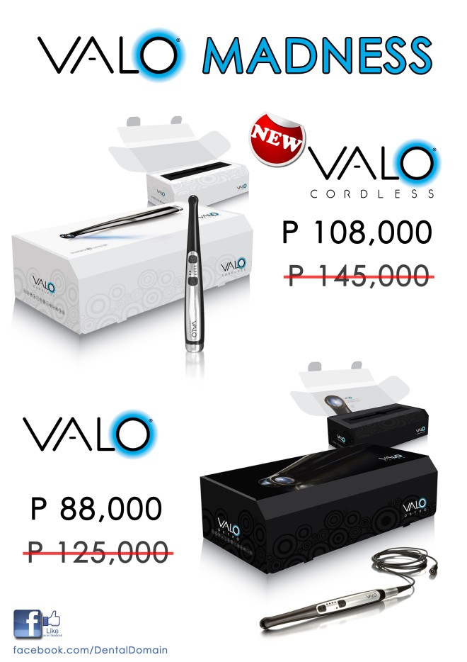 Valo promotion (load images to see)